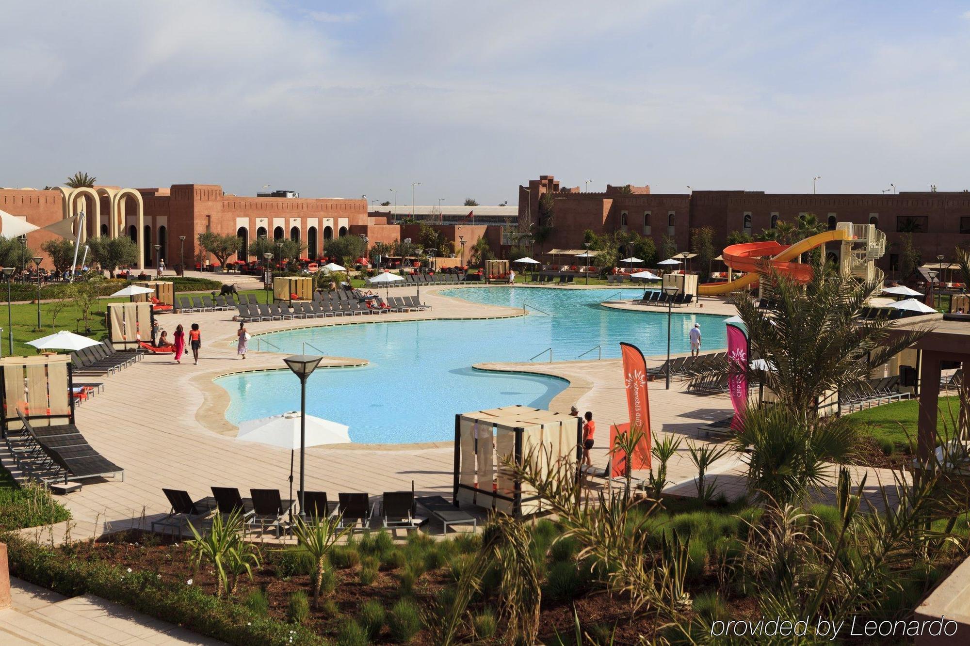 Hotel kenzi club agdal medina marrakech for Chambre 5 etoiles